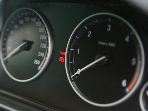 BMW 523dツーリング 試乗