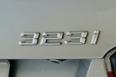 バイバイ E90