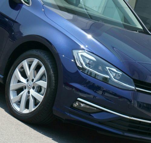 VW ゴルフ7.5 ハイライン エクステリア&インテリアチェック