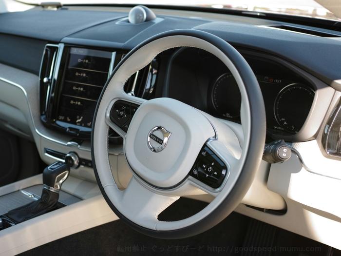 納期は5~6ヶ月待ち 最新モデルのXC60で自動運転を試す