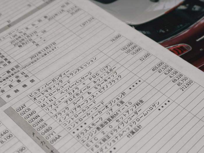 F54 ミニ クラブマン 契約!ミニを買うということ、値引きについて