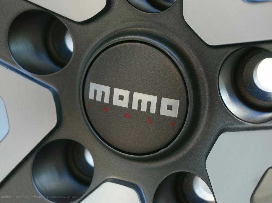 momo HYPERSTAR EVOを画像で紹介 気になる重さは?