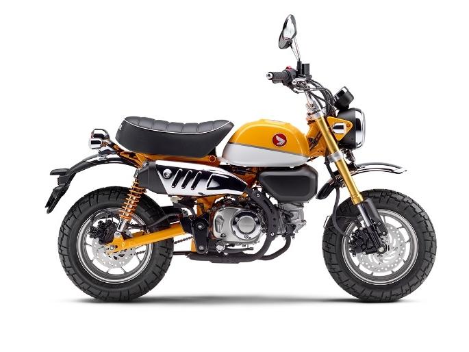 バイクが欲しい