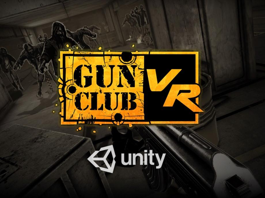 銃好き必見 PSVRに銃をいじくるゲーム GUN CLUB登場