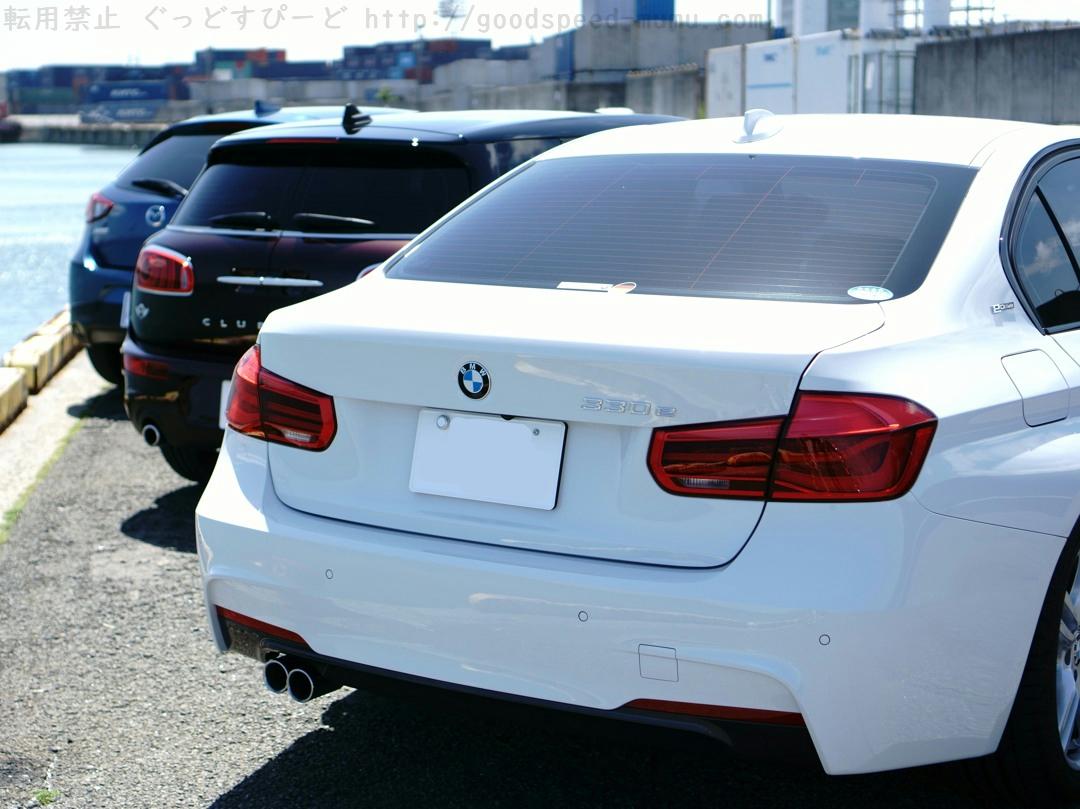 BMWジャパンの過剰ノルマと新古車 実はMINIにもその傾向が・・・