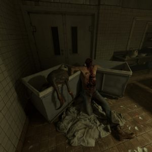 Half-Life Alyx プレイ日記3回目 コンバインとの戦闘が増えてシューティング要素が増す